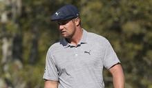 高爾夫》世界排名第三十八週,迪尚波首獲百分級大賽