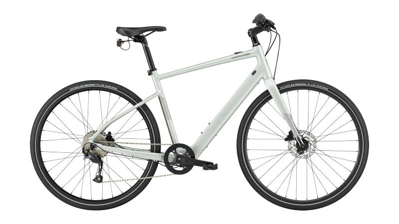Best Electric Bike: Cannondale Quick Neo Sl 2
