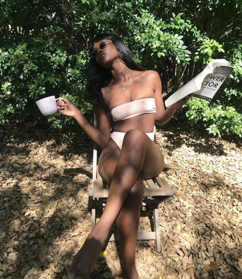 Love Island Australia 2019 star Cynthia Taylu