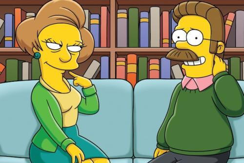 Edna Krabappel Will Be Retired After Marcia Wallace's Death, 'Simpsons' Producer Says