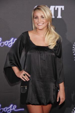 Jamie Lynn Spears Performs Sweet Song In Honor Of Big Sis Britney