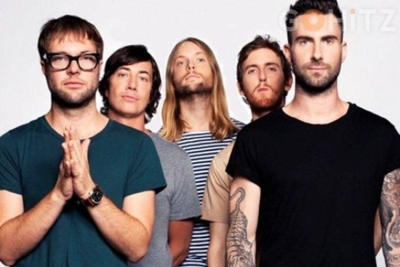 Maroon 5 jadwal ulang konser hingga 2021