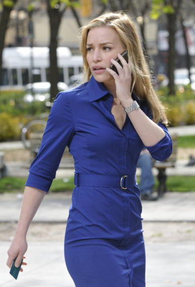 Covert Affairs - Piper Perabo
