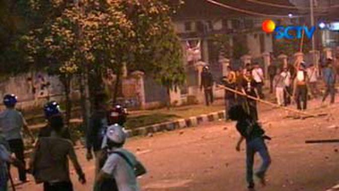 Bentrokan 2 Ormas di Bekasi Diduga karena Beberapa Cangkir Kopi