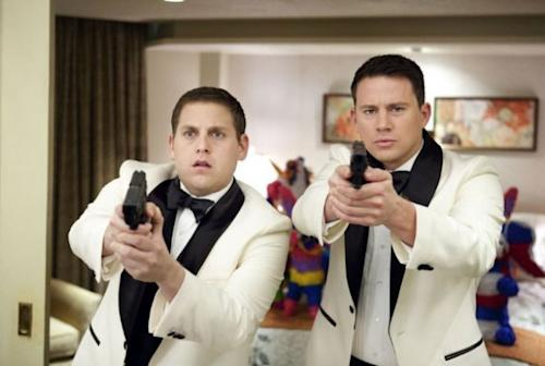 Weekend Pick: '21 Jump Street'