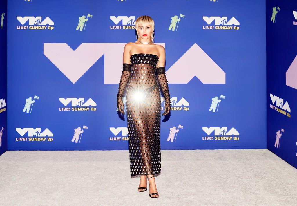 "<p class=""body-dropcap"">The red carpet at the MTV Video Music Awards has always been different, but the 2020 edition is unlike any other that has come before. To limit crowds, the ceremony has become a remote affair, with the performances pre-taped or staged at different locations throughout New York City. Still, celebs delivered on the crazy costumes and wild pre-show ensembles that have become part and parcel with the VMAs. From Nicole Richie's green train to Joey King's floral Versace frock, we track all the looks from one of the music industry's biggest nights. </p>"