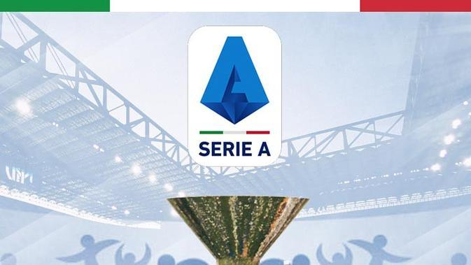 Serie A - Ilustrasi Piala Serie A (Bola.com/Adreanus Titus)