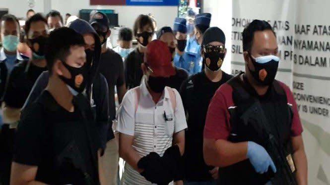 Petugas Rapid Test Cabul di Bandara Soetta Tidak Gangguan Jiwa