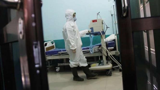 Lagi, Dokter di Bekasi Meninggal karena Corona