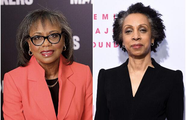 Lawyers Anita Hill and Nina Shaw Want to Fix Hollywood's 'Culture of Silence' That Still Exists Since #MeToo