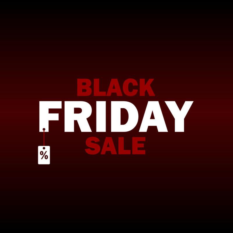 6 Trik Menarik Konsumen Belanja Saat Black Friday