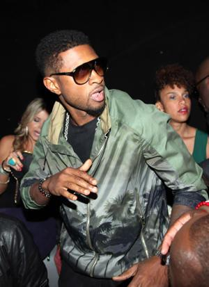 Usher's Family Friend Under Investigation For Tragic Jet-Ski Accident