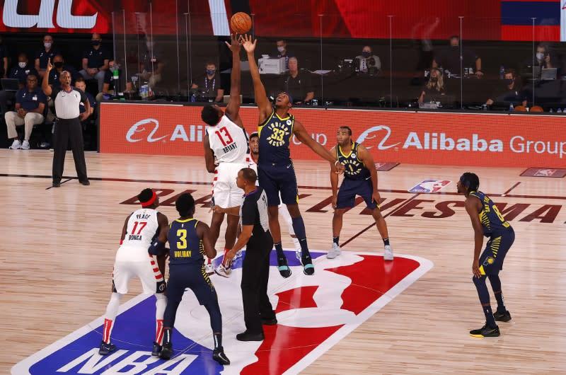 Report: NBA tweaks COVID-19 protocol amid glitches