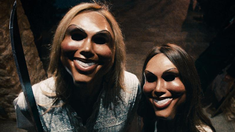 'The Purge 2′ Perking Up Los Angeles Production