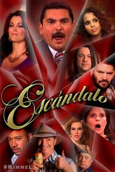 Must-See Videos: The Best Parts of the 'Scandal' Spanish-Language Spoof on Loop
