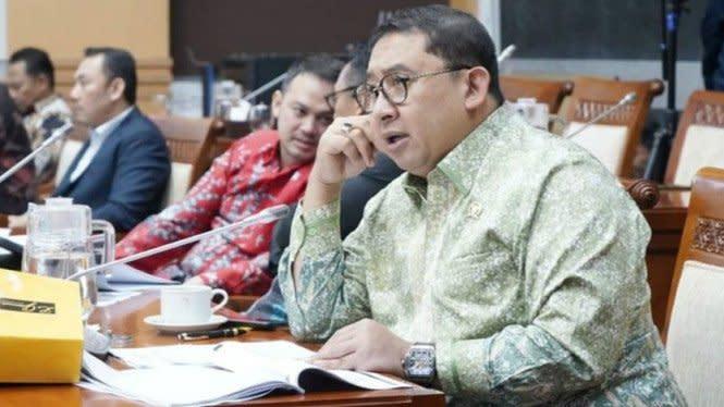 Fadli Zon: UU Ciptaker akan Jadi Contoh Buruk Demokrasi Indonesia