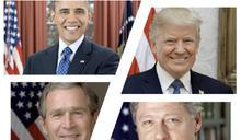 美國總統離開職務時誰來遞補?