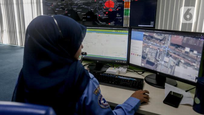 Ini 26 RW di Jakarta yang Masuk Dalam Zona Merah Covid-19