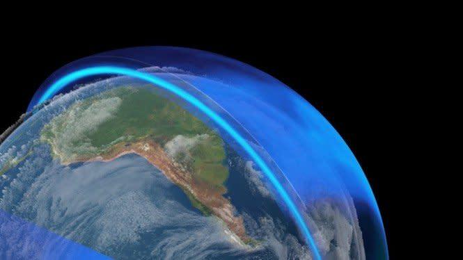 Penipisan Ozon Akibat Pendingin Ruangan, Ini Bahaya Bagi Kesehatan