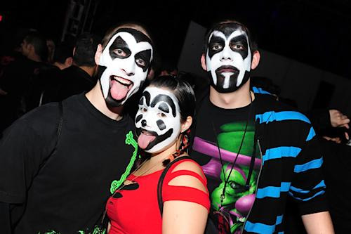 Insane Clown Posse's Juggalos and Phish Fans Explored in New Book