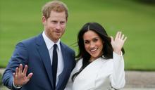 修成正果 哈利與未婚妻5月溫莎城堡完婚