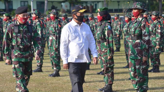 Tingkatkan Sistem Pertahanan, Indonesia Perlu Kembangkan Teknologi Alutsista