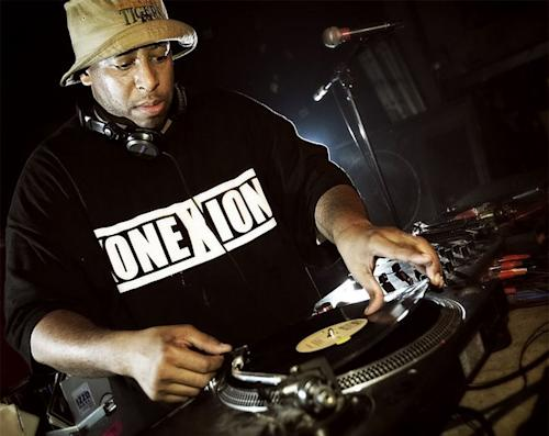 DJ Premier, Questlove And Chuck D Among Hosts Of 8-Week 'GrindXDesign' Series