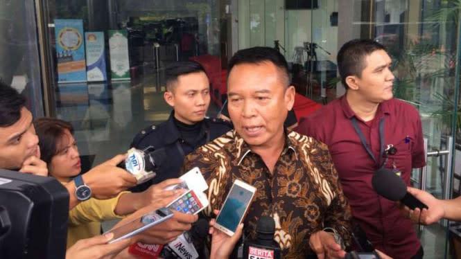 Eks Ajudan Habibie Bongkar Sebab Gatot Nurmantyo Dicopot dari Panglima