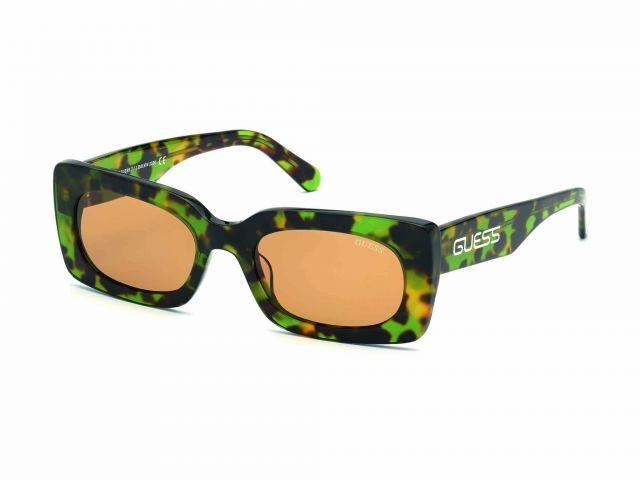 Frames from the 'Guess x J. Balvin Colores' capsule