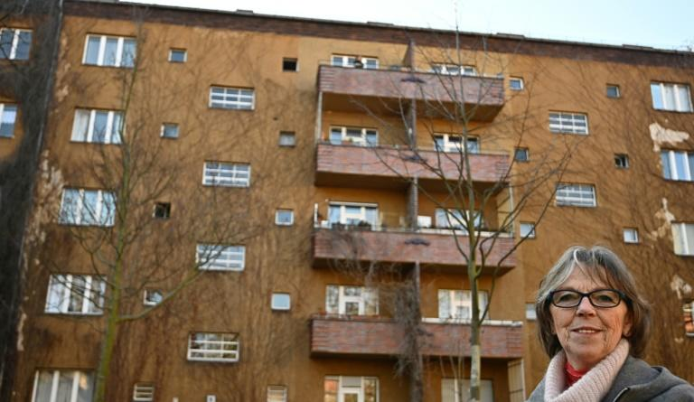 The artists' colony in Wilmersdorf was founded in 1927 when two artists' associations bought three buildings and turned them into affordable accommodation for the city's musicians, actors and writers