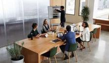 微軟Surface商務版裝置 強化混合辦公行動力的最佳推手