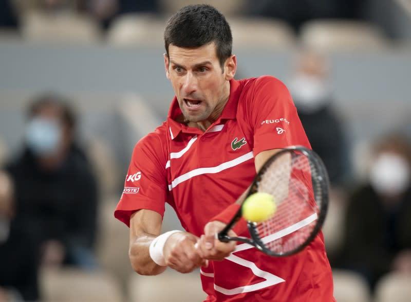 Phenomenal Nadal played perfect match, says Djokovic