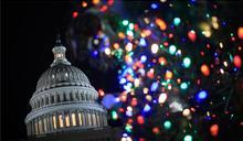 美國會通過短期預算案 聯邦暫免關門