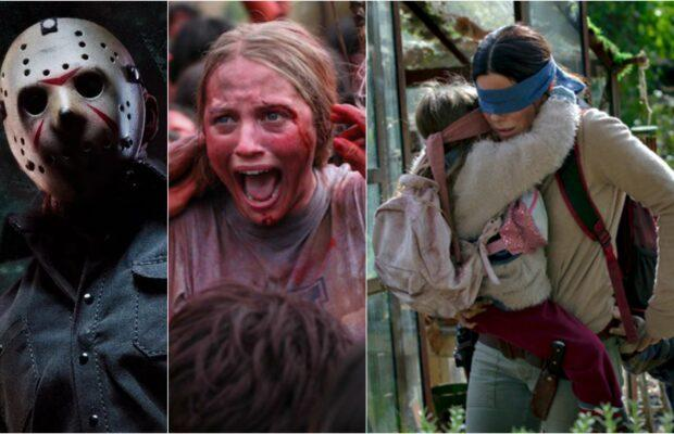 13 Horror Movies to Stream on Netflix for Friday the 13th (Photos)