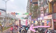 台灣悲歌——母親凌晨路口賣玉蘭花、兒子趴睡一旁機車