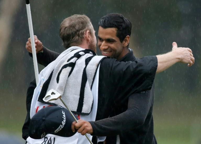 Rai in dreamland after thrilling Scottish Open victory
