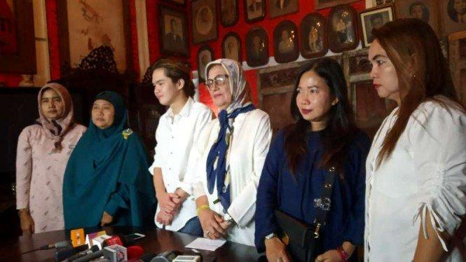 Ahmad Dhani Kembali Diterpa Kabar Miring