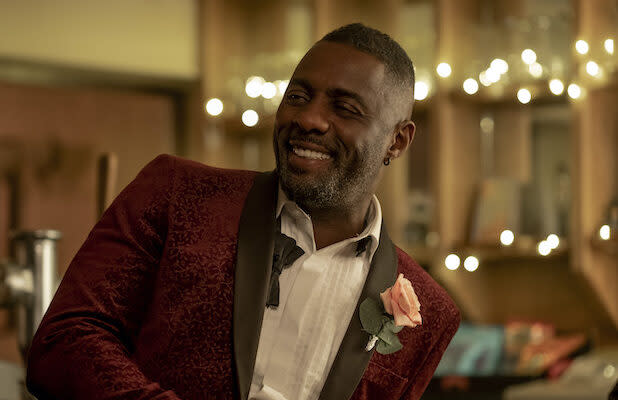 Idris Elba's 'Turn Up Charlie' Canceled by Netflix After One Season