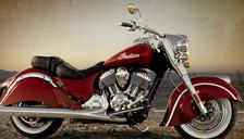 2014 Indian Chief Classic 1800