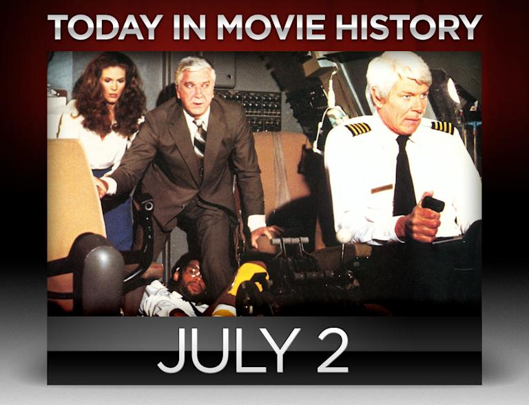 Today in Movie History, July 2