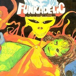 Hip-Hop Tracks That Sample Funkadelic's Let's Take It To The Stage