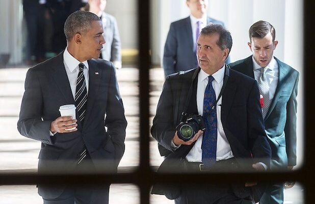 'The Way I See It' Review: Pete Souza Documentary Throws Major Shade at Donald Trump