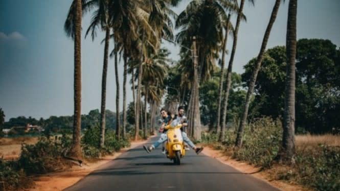Tujuh Momentum Ini Bikin Rindu Traveling Bersamanya