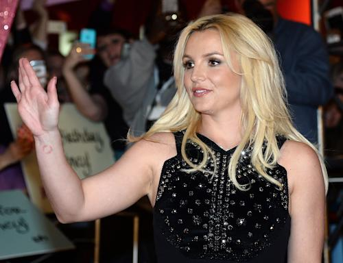 Burning Question: Has Britney Spears Been Dwarfed by Miley, Gaga and Katy?