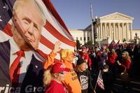 川普仍將盤踞美國政壇