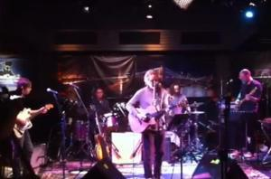 "Bob Weir And The National Cover Bob Dylan, A ""Bridge Session"" Sneak Preview!"