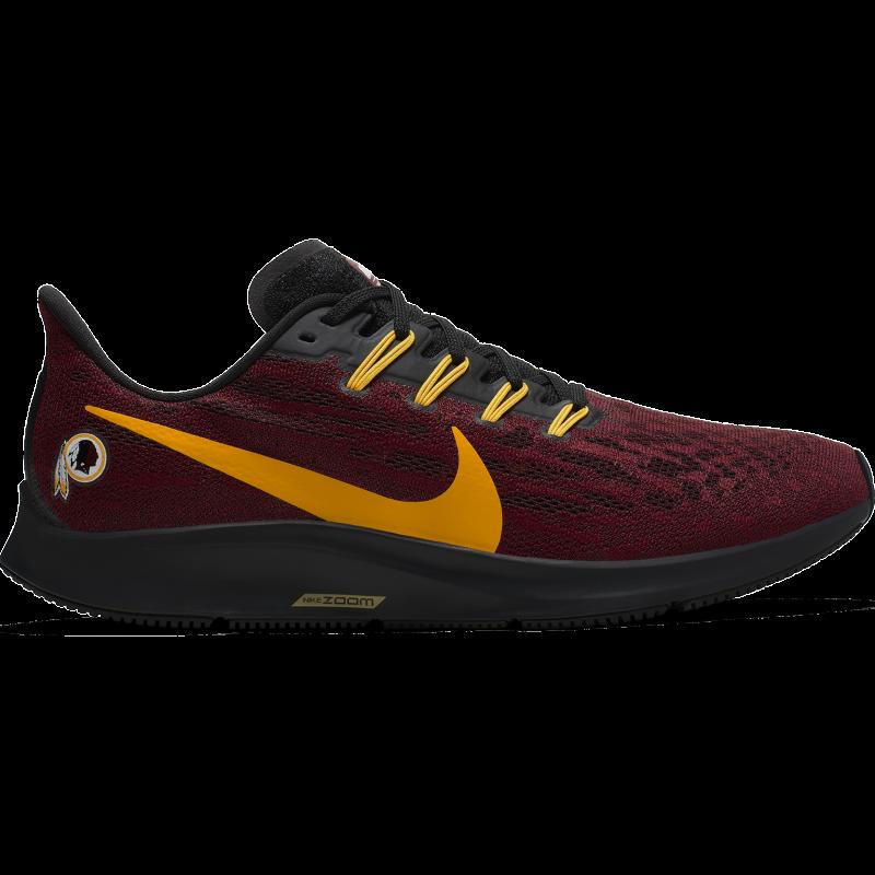 Nike Air Zoom Pegasus 36 Washington Redskins