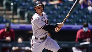 【MLB專欄】快腿「盜」進古柏鎮—Tim Locastro