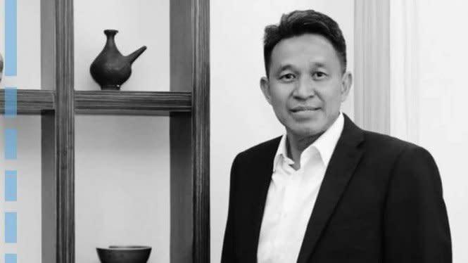 Menteri KKP Kenang Aryo Hanggono yang Berdedikasi Kelola Laut RI