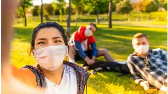 Protokol Kesehatan Gak Boleh Kendor, Lakukan 3M Selalu